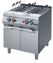 Axis AX-GPC-2 Gas Pasta Cooker- Double 90,000 btu | Restaurant Equipment | Zanduco US
