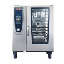 Rational SelfCookingCenter 5 Senses Model 101 B118106.12 Single Electric Combi Oven - 208/240V, 3 Phase, 19 kW | Kitchen Equipment | Zanduco CA