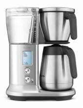 Breville BDC450BSS Precision Brewer - Thermal Coffee Maker - 12 Cup - Silver | Bar Service & Tablewares | Zanduco CA