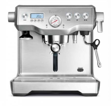 Breville BES920BSS The Dual Boiler | Bar Service & Tablewares | Zanduco US