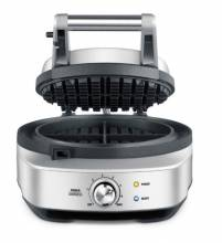 Breville BWM520XL The No Mess Waffle | Kitchen Equipment | Zanduco CA