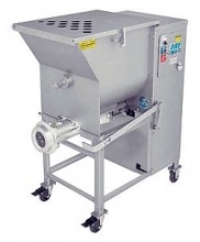 Biro AFMG24 Auto Feed Mixer/Grinder 5Hp | Kitchen Equipment | Zanduco US