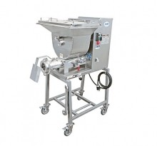 Biro Mini32 Auto Feed Mixer/Grinder 3Hp | Kitchen Equipment | Zanduco CA