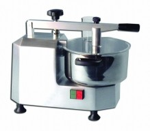 3 QT European Small Bowl Processor | Kitchen Equipment | Zanduco CA