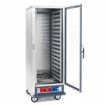 Metro C519-CFC-U C5 1 Series Non-Insulated Heated Proofing and Holding Cabinet | Kitchen Equipment | Zanduco US
