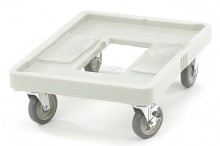 Cambro CD400 Camdolly with No Handles | Material Handling & Storage | Zanduco US