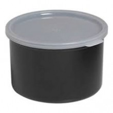 Cambro 1.5Qt Crock with Lid CP15   Case Pack 6 |  | Zanduco CA