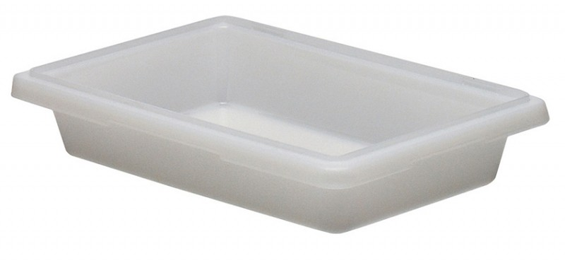 Cambro Food Storage Container Square Camwear Rectangle