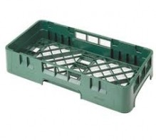 Cambro HBR258 Half Base Rack - Camrack    Case Pack 6 | Sinks & Dish Room | Zanduco US