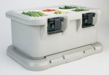 Cambro UPCS160  Insulated Food Server(Non-Electric)Full Size | Material Handling & Storage | Zanduco US