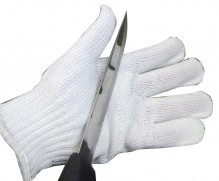 Cut Resistant Gloves - Large | Smallwares | Zanduco US