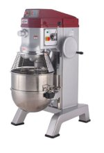 Axis AX-M60 60 Quart Mixer | Kitchen Equipment | Zanduco US