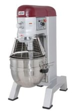 Axis AX-M80 80 Quart Mixer | Kitchen Equipment | Zanduco CA