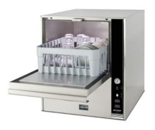 Jet-Tech F-14 High Temp Countertop Warewasher - 20 Racks/hr | Dishwashing Equipment | Zanduco CA