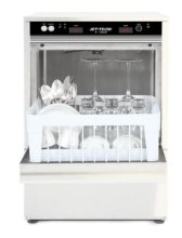 Jet-Tech F-16DP High Temp Undercounter Cup & Glasswahser - 24 Racks/hr | Dishwashing Equipment | Zanduco CA