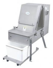 Biro FBC-4800SS Frozen Block Chipper  5 Hp | Kitchen Equipment | Zanduco CA