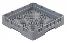 Cambro FR258 Full Flatware Rack    Case Pack 6 | Sinks & Dish Room | Zanduco CA