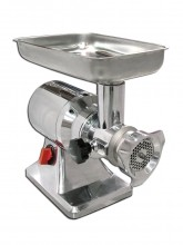 #12 Stainless Steel Meat Grinder | Restaurant Equipment | Zanduco US