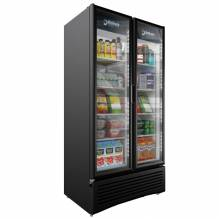 "Imbera 40"" Elite Double Swing Door Refrigerator G3 26"