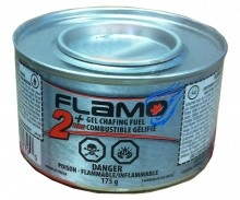 Flamo Chafing Fuel  72 cans / case  122-0072 |  | Zanduco US