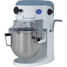 Globe SP05 5 Quart Planetary Countertop Power Mixer | Kitchen Equipment | Zanduco CA