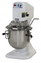 Globe SP08 8 Quart Planetary Countertop Power Mixer