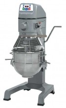 Globe SP30P 30 Quart Planetary Pizza Floor Mixer | Kitchen Equipment | Zanduco US
