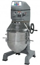 Globe SP60 60 Quart Planetary Floor Mixer | Kitchen Equipment | Zanduco US
