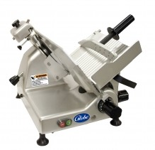 "Globe G10 G-Series 10"" Medium Duty Manual Slicer 