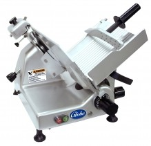 "Globe G12 G-Series 12"" Medium Duty Manual Slicer 