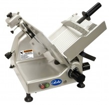 "Globe G14 G-Series 14"" Medium Duty Manual Slicer 