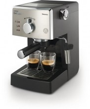 Saeco HD8327/47 Poemia Manual Espresso Machine | Bar Service & Tablewares | Zanduco US