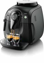 Saeco HD8645/47 - Xsmall Vapore Super-Automatic Espresso Machine