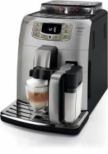 Saeco HD8771/93 - Intelia Deluxe Super-Automatic Espresso Machine | Bar Service & Tablewares | Zanduco US