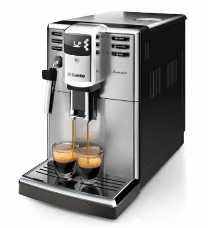 Saeco HD8911/67 Incanto Super-Automatic Espresso Machine | Bar Service & Tablewares | Zanduco US