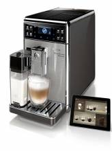 Saeco HD8967/47 - GranBaristo Avanti Super-Automatic Espresso Machine | Bar Service & Tablewares | Zanduco US