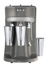 Hamilton Beach Triple-Spindle Drink Mixer | Bar Service & Tablewares | Zanduco CA