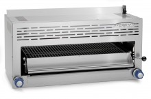 "Imperial ISB-36 36"" Infra-Red Salamander Broiler  ISB-36 