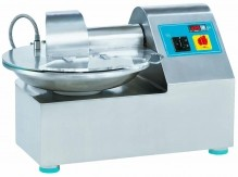 15 L Bowl Cutter - 220V/60/1 | Kitchen Equipment | Zanduco CA