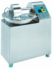 30 L Bowl Cutter - 220V/60/3 | Kitchen Equipment | Zanduco US
