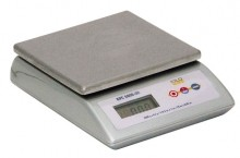 Kilotech  KPC5000-02  Scale  2000 g (70 oz) X  0.5 g (0.18 oz) | Kitchen Equipment | Zanduco CA