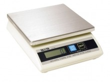 Kilotech  KD-200-510  Scale  5000 g (11 lb) X 5 g (0.2 oz) | Kitchen Equipment | Zanduco CA
