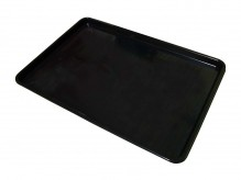 "Meat Tray Black 18"" X 26"" 