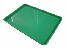 "Meat Tray Green 18"" X 26"" 