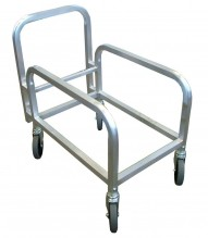Single Lug Rack With Handle | Material Handling & Storage | Zanduco US