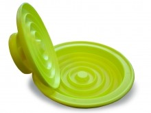 Plastic Patty Maker