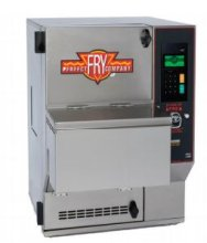 Perfect Fry PFA375 Fully Automatic Ventless Countertop Deep Fryer , 2.75 Gallon | Restaurant Equipment | Zanduco US
