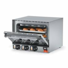 Vollrath Cayenne® Half Size Convection Oven |  | Zanduco US