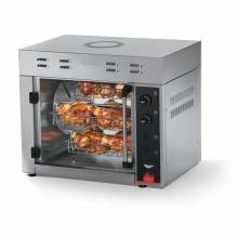 Vollrath Cayenne® 8 Bird Chicken Rotisserie Oven