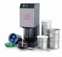 PJ2 Pacojet Frozen Food Processor System